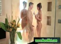 5 Min Son Fully Serviced By StepMom20 Nurumassage. Com Pornos