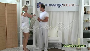 Big Boobed Girl Likes To Be Massaged And Fucked Hard