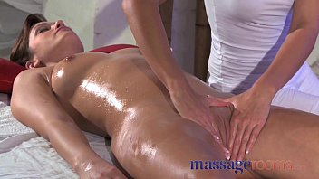 Clit Orgasm Massage By Masseuse MassageRooms.com